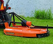 Land Pride Mower