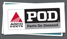 agco parts on demand
