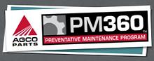 agco preventive maintenance