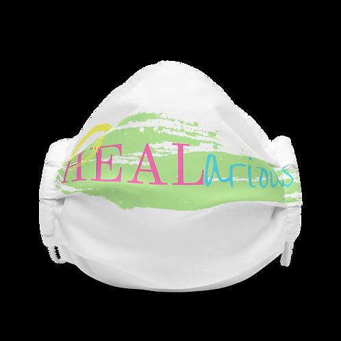 HEALarious Premium face mask