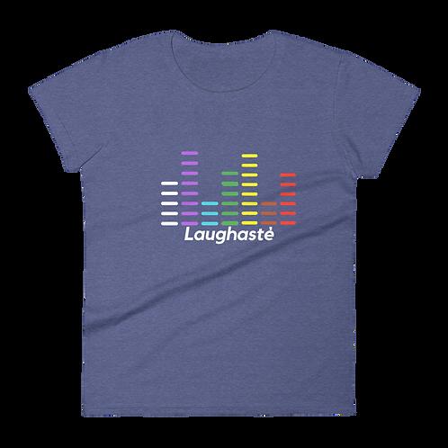 Women's Laugaste short sleeve t-shirt