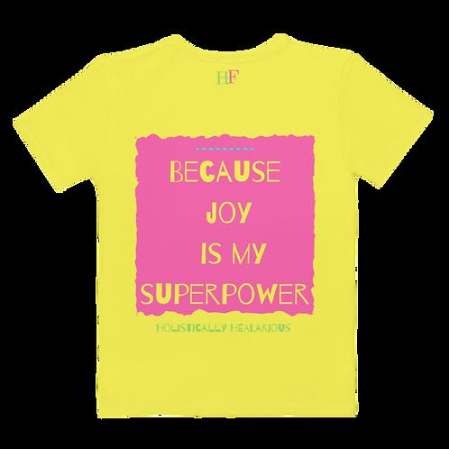 I Choose To... Women's T-shirt