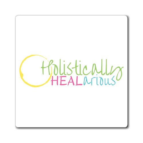 Holistically HEALarious Magnets