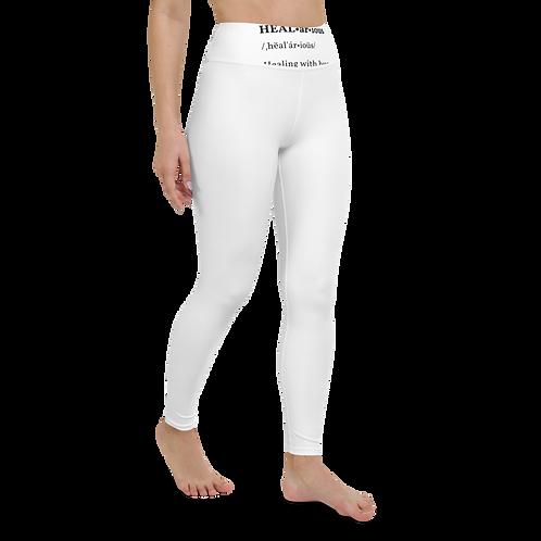 HEALarious Yoga Leggings