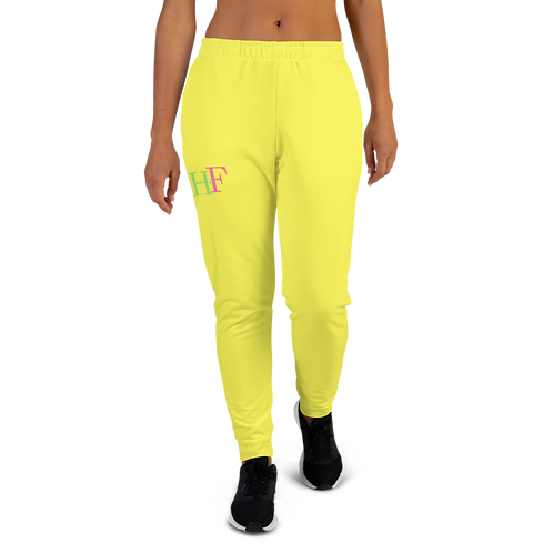 HEALarious Fashion's Women's Joggers