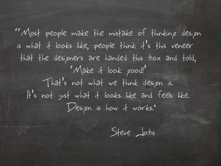Quotes - Steve Jobs