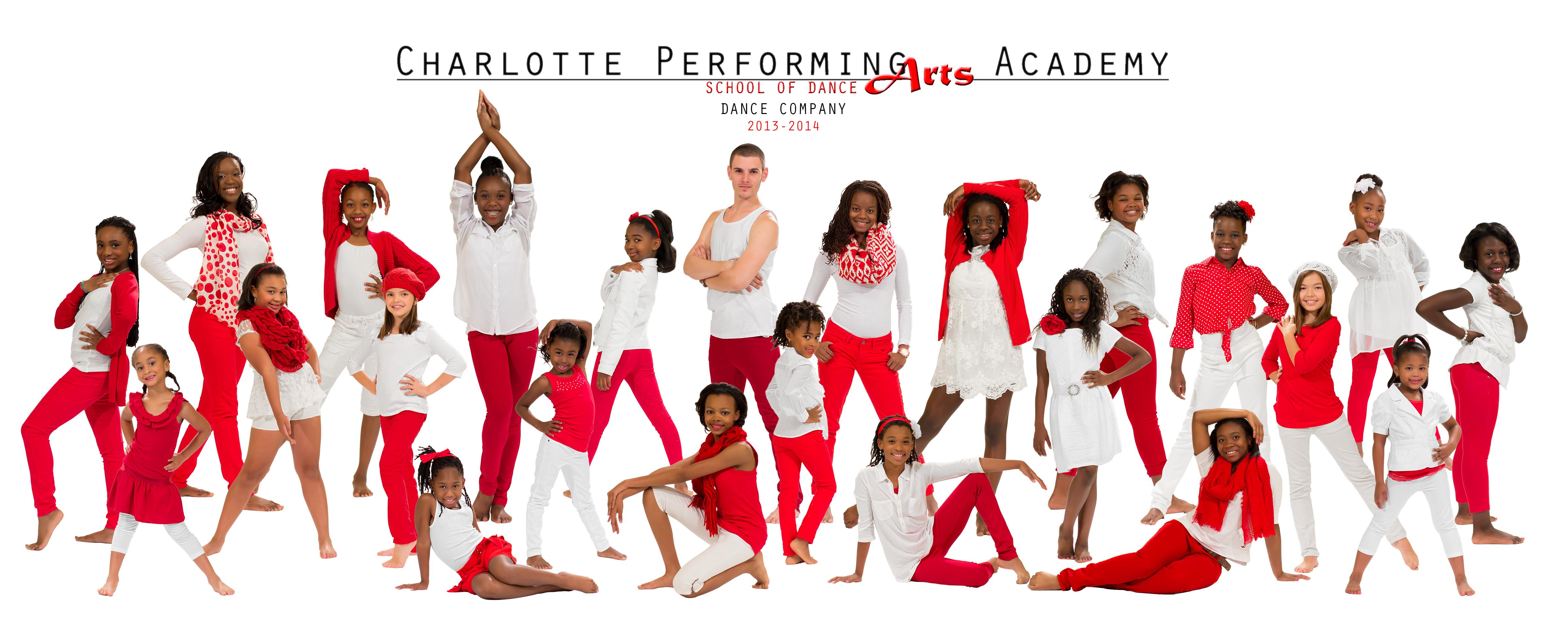 CPAA Dance Company