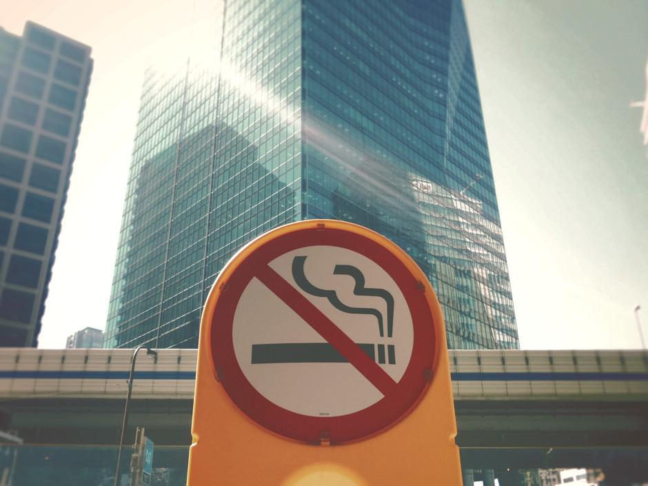 เลิกบุหรี่..ไม่ยาก หากทำอย่างถูกวิธี