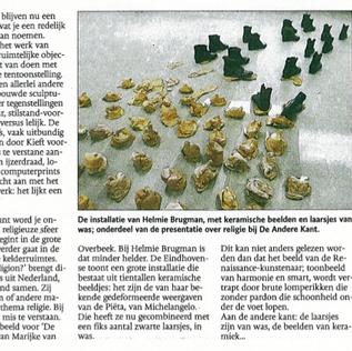 review ED, text Rob Schoonen 2009