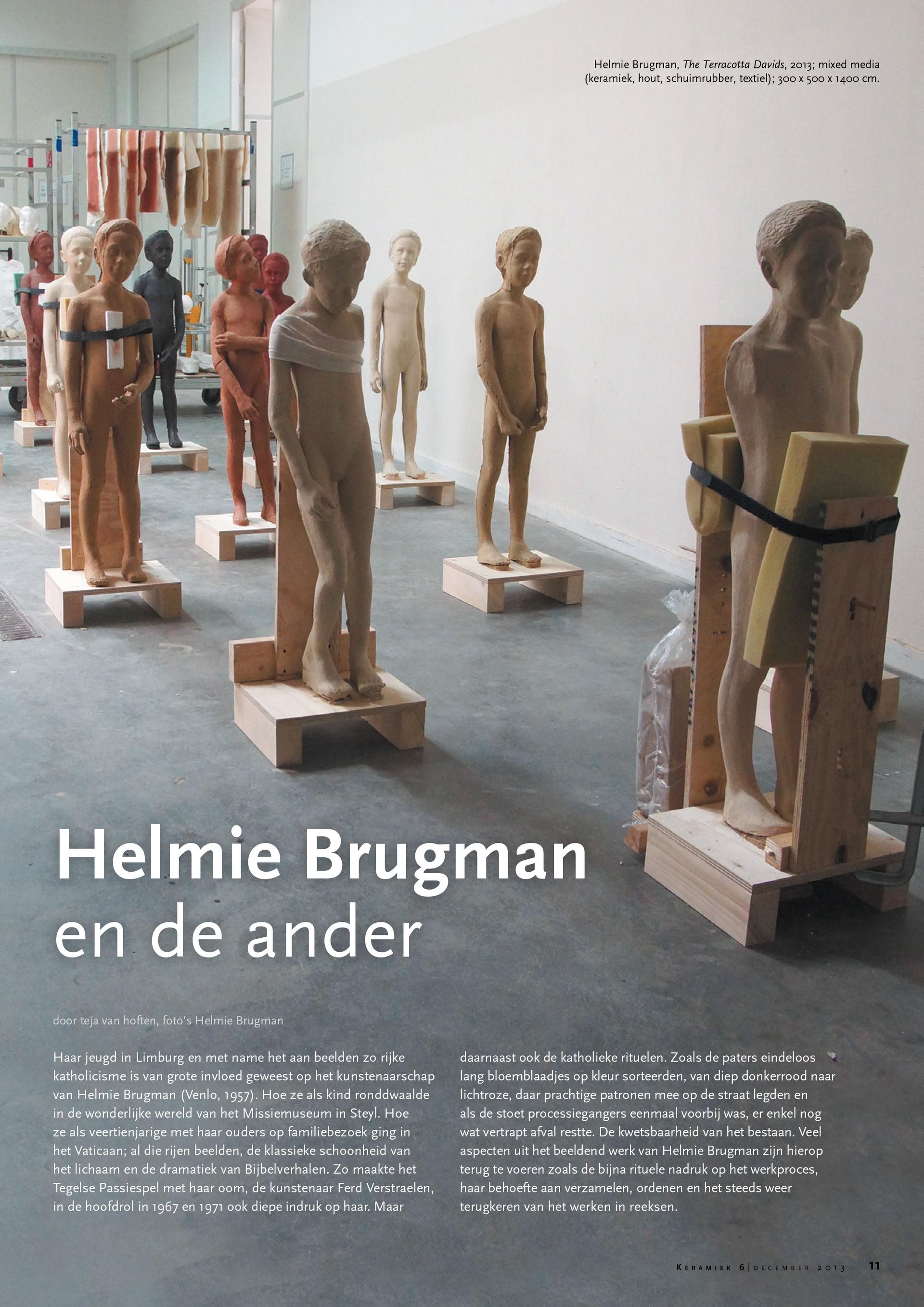 Artikel: Helmie Brugman en de Ander-1