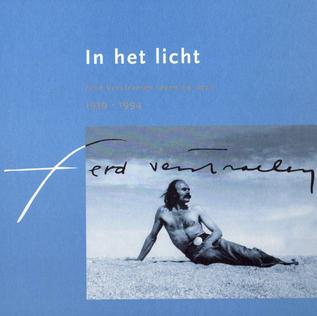 catalog: Ferd Verstraelen- In Het Licht 20011