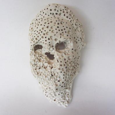 Mask Poreus V
