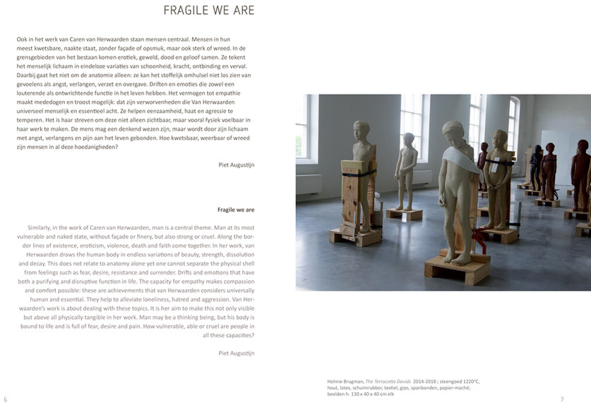 3-Fragile We Are boekje.jpg