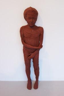 Terracotta David
