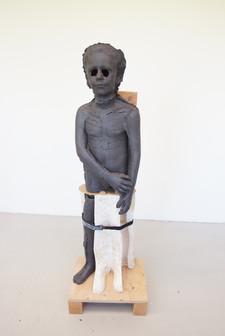 Black David III