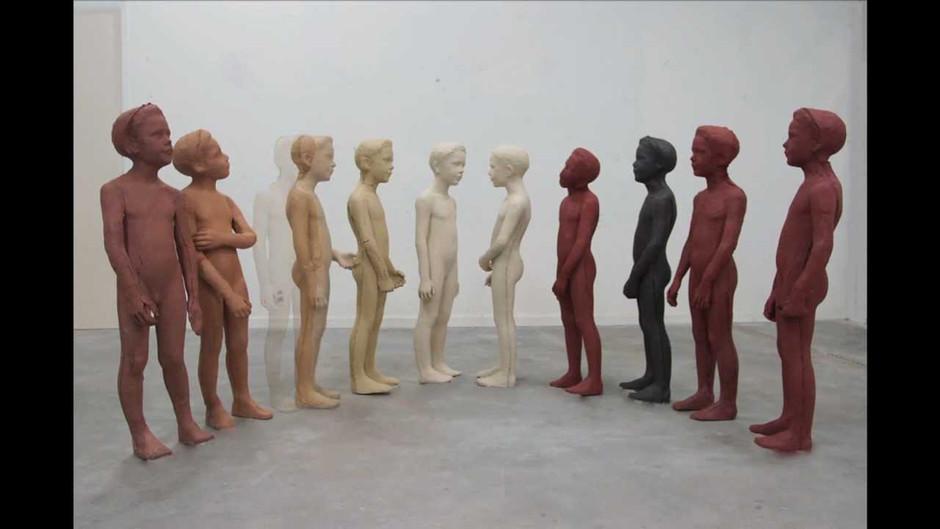 The Terracotta Davids