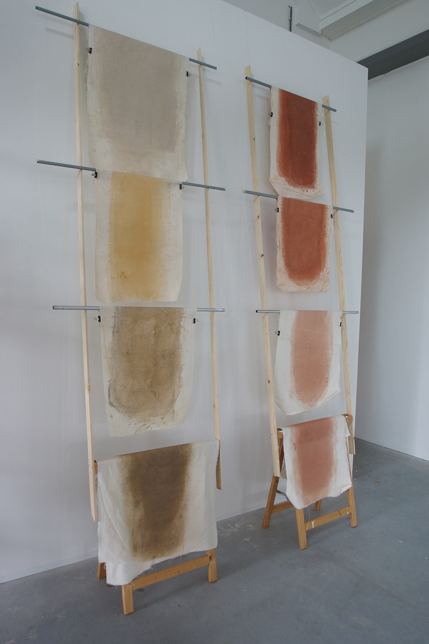 The Clay Colors