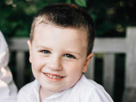 Member Builds Park to Honor Murdered Son