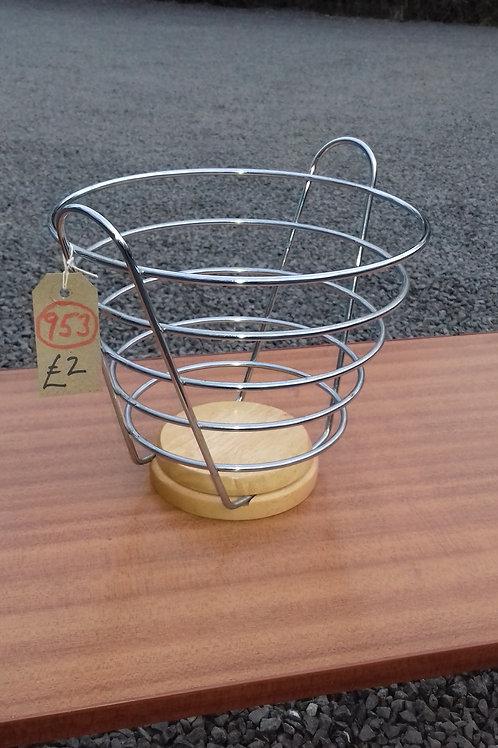 953. Fruit Bowl