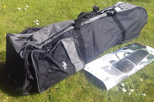 955. Golf Bag with Wheels. Travel. Brand new