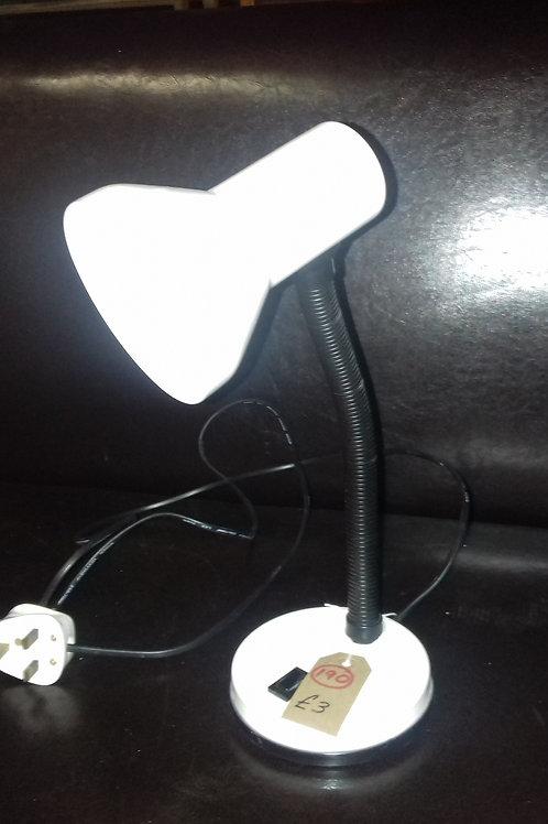 190. Desk Lamp