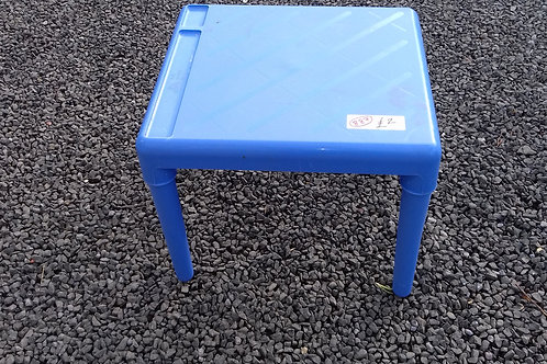 887. Child's Play Table