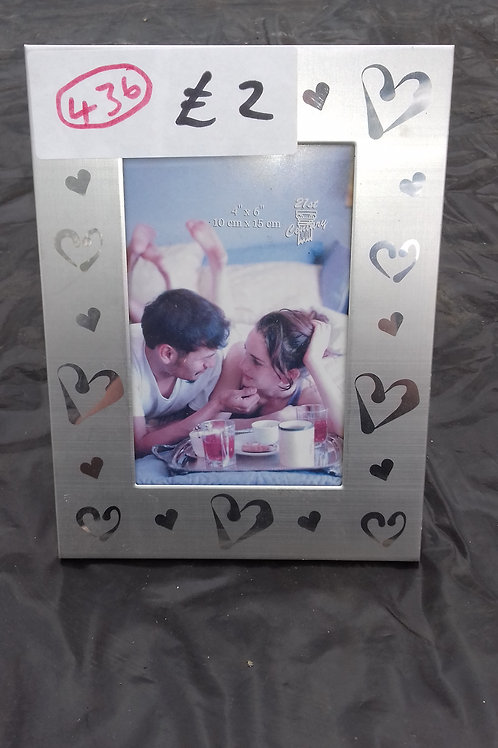 436. Picture Frame. Brand new