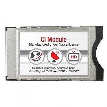 CI-module Mediaguard 3