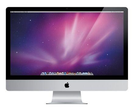 Apple iMac 21.5 (mi-2011)