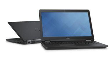 Dell Latiude E5550