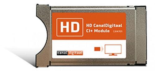 CI+-module M7 CAM701 CanalDigitaal