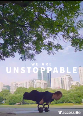 Accessibe: Unstoppable