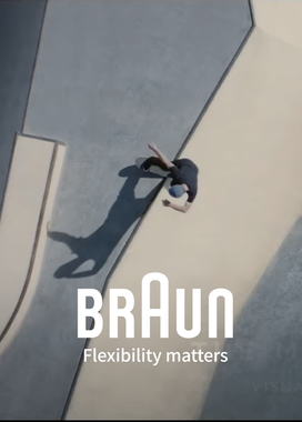 Flexibility Matters - Braun