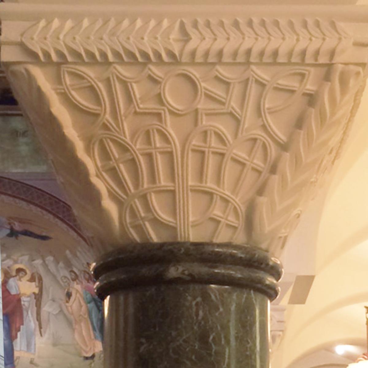 Ornamental Plasters by SG