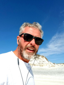 Leo M Bullock IV On Beach.jpg