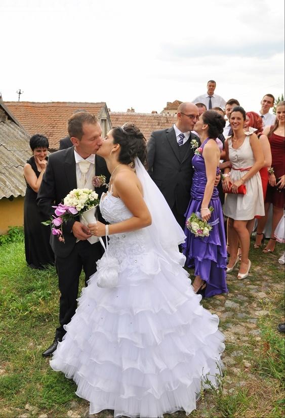 Nelu și Ilinca