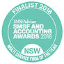 SMSF and acounting awards 2018