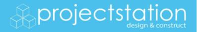 project station logo