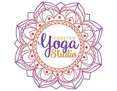 Forster Yoga Studio logo
