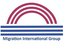 Migration International Group logo