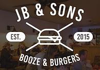 JB & Sons logo