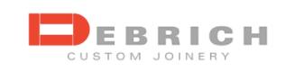 Debrich Custom Joinery logo