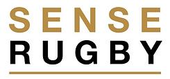 Sense Rugby logo