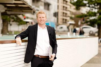 Ben Atkinson Director at Peer Wealth - SMSF specialist