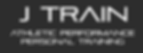 J TRAIN logo