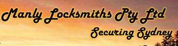 Manly Locksmiths logo
