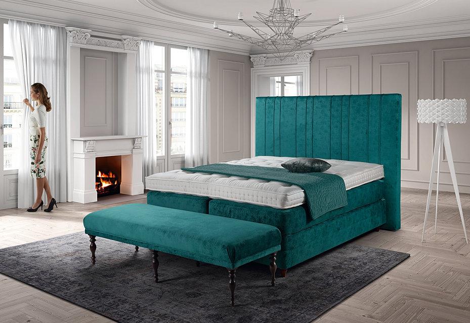 la maison de la literie prestige maison literie maison de la literie prestige paris with la. Black Bedroom Furniture Sets. Home Design Ideas