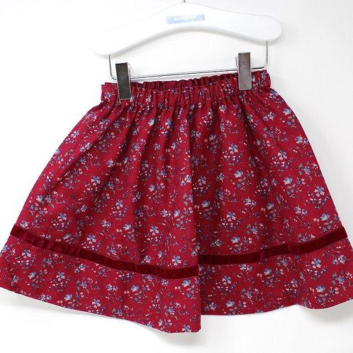 ELIZA Swing Set Skirt