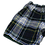 Thumbnail: ALFIE Tartan Winter Soldier Shorts