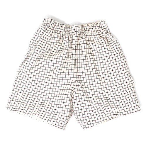 BUDDY  Babycord Soldier Shorts